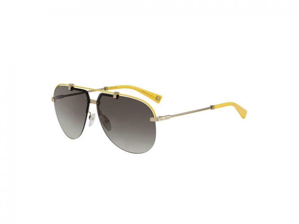 49778b3de763a Lunettes de soleil Christian Dior diorcroisette4 pour femme ...